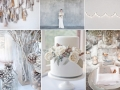 table-mariage-theme-hiver